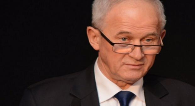 Tchórzewski: trudne decyzje dla rozwoju górnictwa i zapewnienia zatrudnienia górnikom