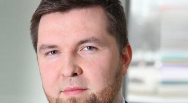 Tobiasz Bury w zarządzie Idea Banku