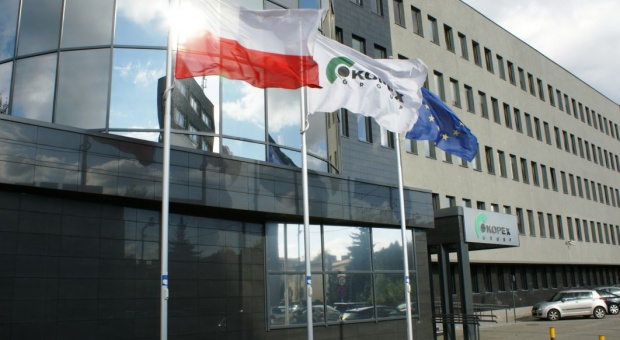 TDJ przejęła kontrolę nad pakietem akcji Kopex