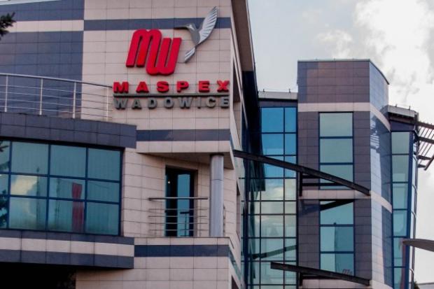 60 mln euro dla Maspex Wadowice