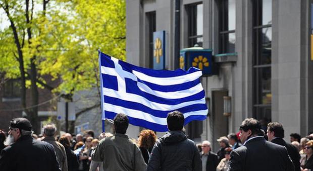 Grecja: Niepełnosprawni protestują w Atenach przeciwko oszczędnościom