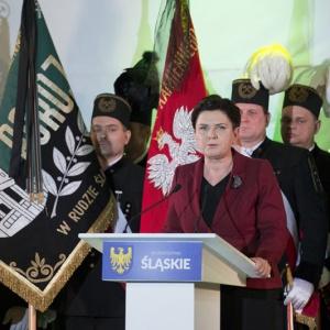 Szydło: Nigdy nie pozwolimy, by zniszczono polskie górnictwo