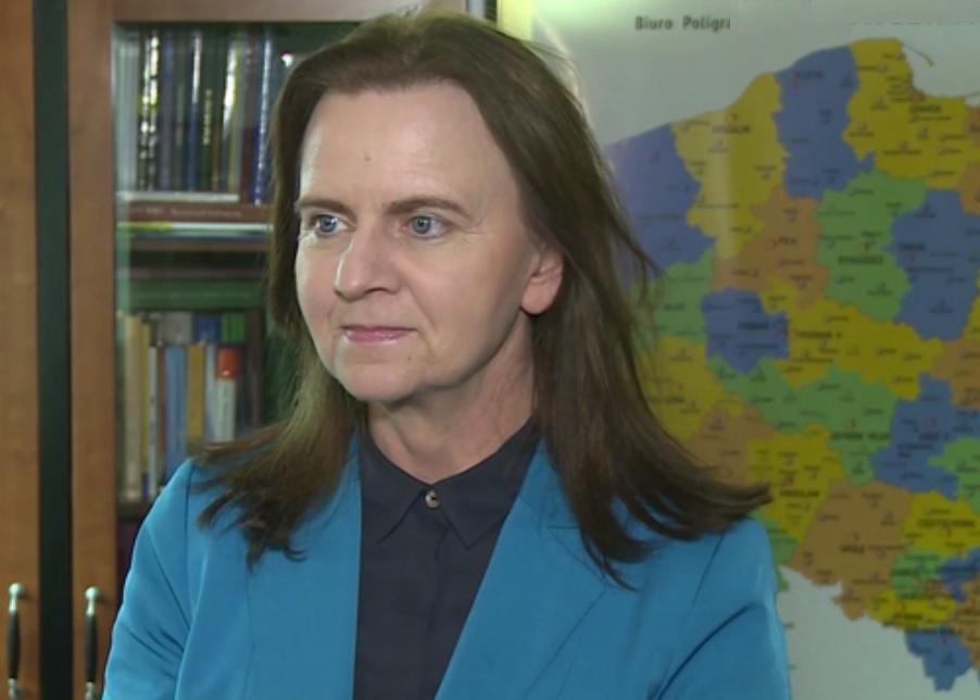 – Ze względu na doniosłość i szeroki zakres ubezpieczeń społecznych wiedza na ten temat powinna się znaleźć w podstawach programowych - mówi Gertruda Uścińska (fot.newseria)