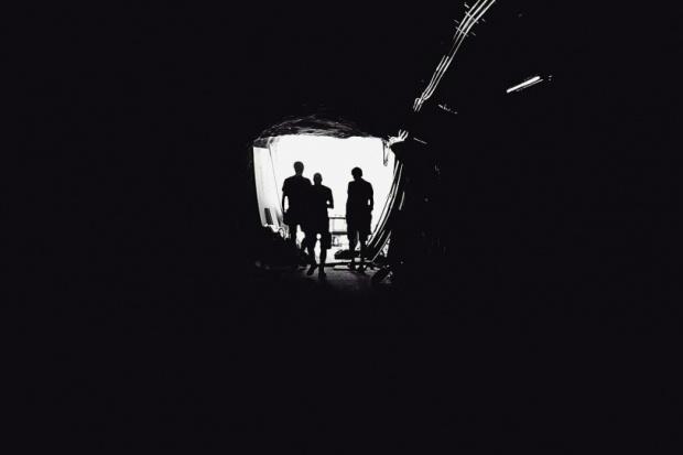 Górnicy przed domem Szydło: Nie zamierzaliśmy robić zadymy