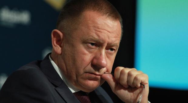 Arkadiusz Hołda, kanclerz Wyższej Szkoły Technicznej zapowiada, że będzie się odwoływał od decyzji Ministerstwa Zdrowia. (fot. PTWP)
