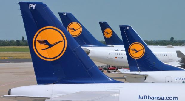 Lufthansa i GE: Inwestycja w Środzie Śląskiej -  250 mln euro i 600 miejsc pracy
