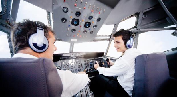 Czy leci z nami pilot? Dzień Lotnictwa pod znakiem wakatów