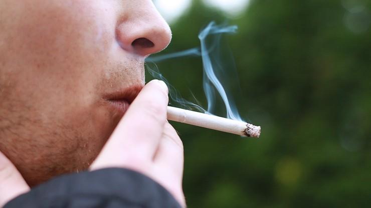 Ustawa o ochronie zdrowia przed następstwami używania tytoniu i wyrobów tytoniowych, znowelizowana w 2010 r., zabrania palenia tytoniu w pomieszczeniach zakładów pracy (fot. pixabay)