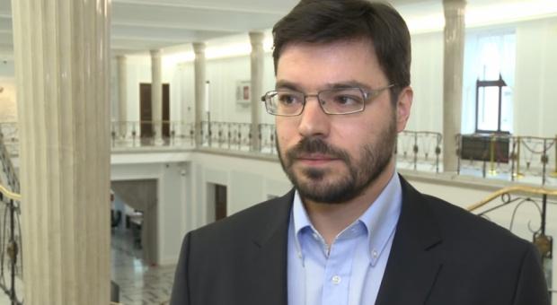 Tyszka: Gdzie się podziały pieniądze na szkolenie pracowników Sejmu?