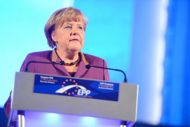 Merkel: Sytuacja z imigrantami nie może się powtórzyć