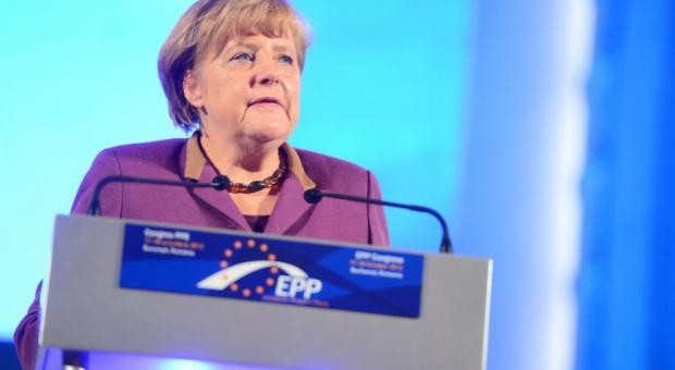 Uchodźcy, Merkel: Sytuacja z imigrantami nie może się powtórzyć