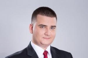 Bartłomiej Misiewicz rzecznikiem MON