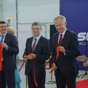 Polska firma otwiera fabrykę w Kazachstanie