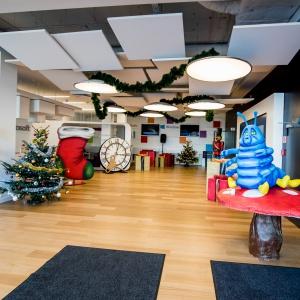 Jakie święta w ArcelorMittal, ING Banku, Credit Agricole, Anwilu?