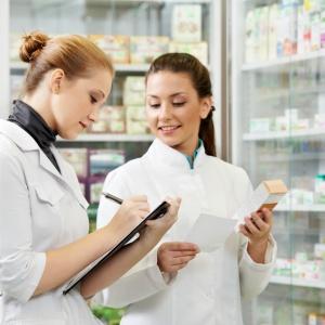 Parlamentarny projekt dzieli farmaceutów