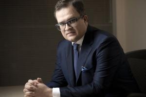 PZU i PFR kupują Pekao, Krupiński: Powstanie największa grupa finansowa w Europie Środkowo-Wschodniej