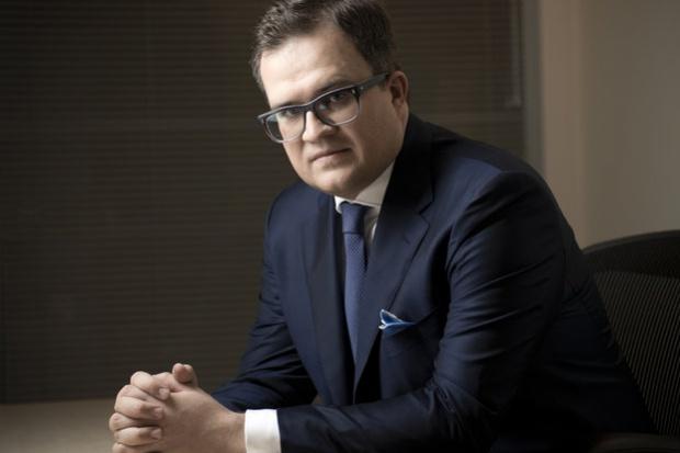 Krupiński: Powstanie największa grupa finansowa w Europie Środkowo-Wschodniej