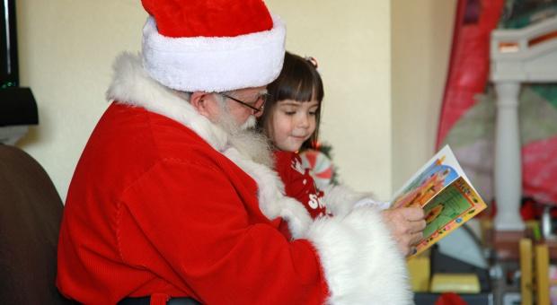 Święty Mikołaj w cenie. Z roku na rok coraz więcej zarabia