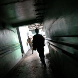 Górnicy kopalni Makoszowy z ofertami pracy, ale sytuacja nadal jest napięta