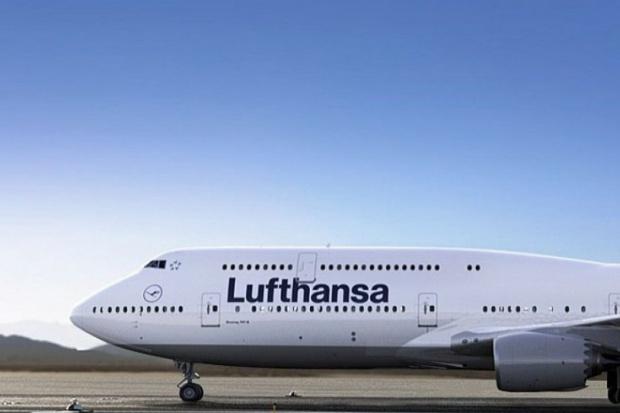Groźba kolejnego strajku pilotów Lufthansy oddalona