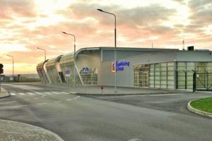 Polskie lotniska regionalne wygenerowały 14 tys. miejsc pracy