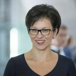Małgorzata Zaleska nie będzie prezesem GPW? Skarb Państwa chce zmiany