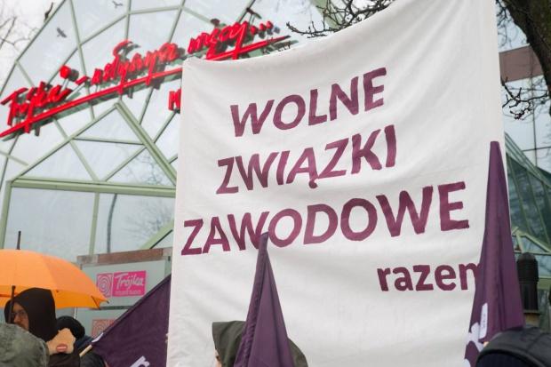 Partia Razem dąży do przywrócenia dziennikarzy-związkowców do pracy