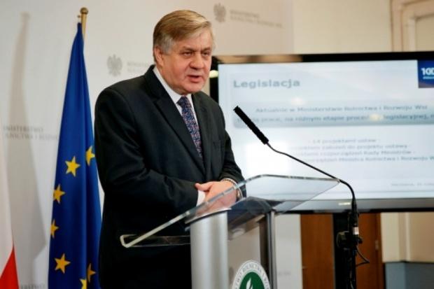 PO krytykuje Jurgiela za politykę kadrową