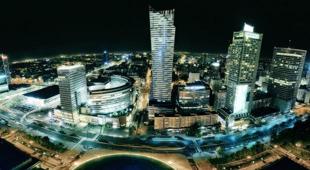 Warszawa przeżywa drugą młodość. Rynek BPO/SSC rośnie w siłę