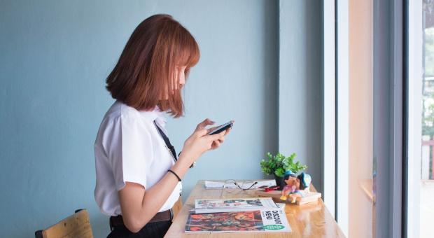 Telefon służbowy? Co trzeci menedżer korzysta z niego bez ograniczeń