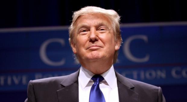 Święto Pracy w USA: Trump sprzecza się ze związkowcami
