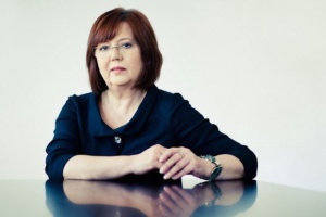 Rzeczniczka praw pacjenta Krystyna Barbara Kozłowska odwołana ze stanowiska