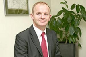 Fibakiewicz zastąpi Klickiego na stanowisku prezesa Kolportera