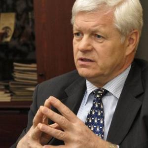 Jacek Kwiatkowski, prezes Zakładu Doskonalenia Zawodowego w Katowicach