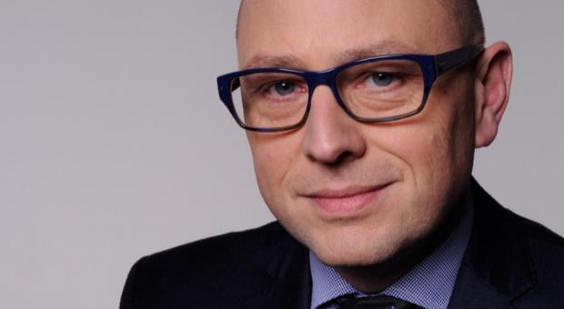 Dariusz Śliwowski w zarządzie Agencji Rozwoju Przemysłu