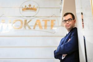 """Adam Mokrysz, Mokate: W zarządzaniu kieruję się zasadą """"twardo do problemów, miękko do ludzi"""""""