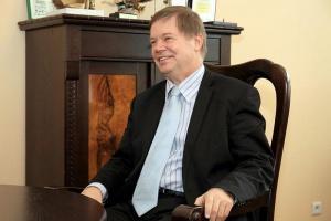 Janusz Janeczek na czele Rady Narodowego Centrum Nauki