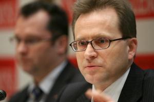 Wojciech Wardecki nowym prezesem Grupy Azoty