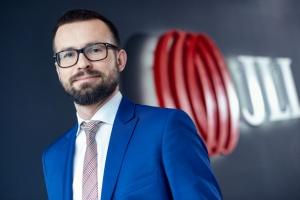 Karol Patynowski nowym dyrektorem w JLL