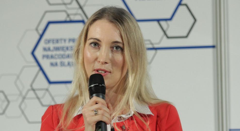 Ewa Górska, ING: Nie chcemy, by w banku było tak jak w urzędzie