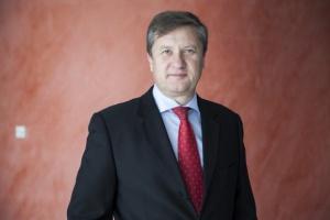 Maciej Stańczuk członkiem rady nadzorczej PBG