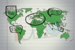 W szkołach rozpoczną się lekcje o migracji
