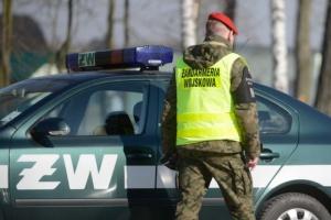 Żandarmeria Wojskowa wesprze policję. Premier podjęła decyzję