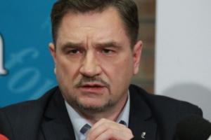 Piotr Duda do Henryki Bochniarz: Organizacja spotkania to włączanie RDS w konflikt partyjny