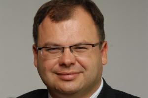 Piotr Samson prezesem Urzędu Lotnictwa Cywilnego