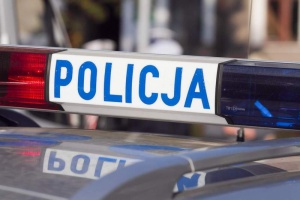 Policja ostrzega przed ofertami pracy