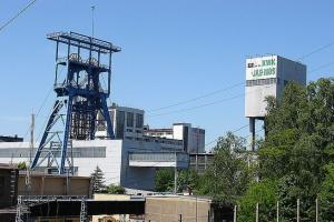 Spółka Restrukturyzacji Kopalń przejęła część kopalni Ruda