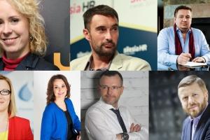 7 znanych menedżerów zdradza, jak pokonują polski rynek pracownika