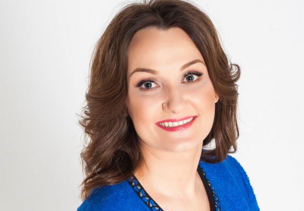 Monika Smulewicz, dyrektor zarządzający Grant Thornton. (fot. mat.pras.)