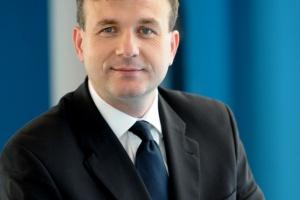Piotr Gajek wiceprezesem Work Service